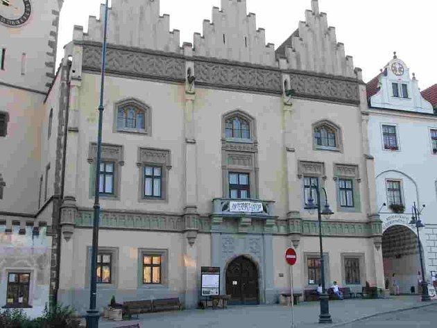 Husitské muzeum zve na Muzejní noc.