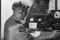 OK1PL V ROCE 1932.