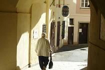Strážce brány Jan Mazaný pouštěl do města i nemocné, pokud zaplatili.