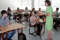 Škola. Ilustrační foto