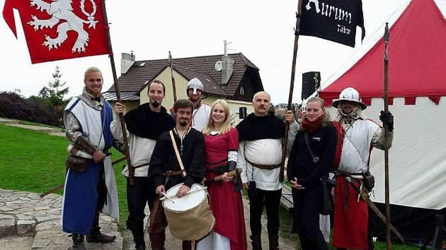 Skupina Aurum.