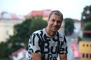 Martin Šonka opět letí do Ameriky, na závody jetsurfů.