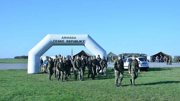 Výtěžek 1. ročníku Svatováclavského pochodu putoval na podporu dvou neziskových organizací.