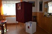 Ve Vilicích je 125 oprávněných voličů.