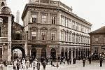 Historické fotografie Tábora pocházejí z atelieru Šechtl a Voseček. Zveřejňujeme je s laskavým svolením Marie Šechtlové.