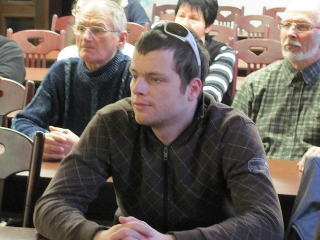 Zájemci měli ve středu v zasedací místnosti Tabačky možnost zúčastnit prezentace studie, která bude k nahlédnutí i na webových stránkách Tábora, v záložce zdravých měst.