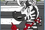 Preventivní policejní projekt Zebra se za tebe nerozhlédne má letos novinky.
