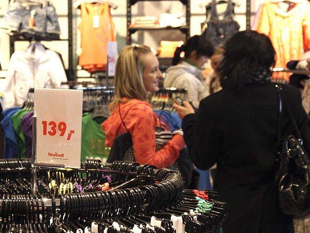 Letos se obchodní  nabídka v Táboře rozrostla o centrum Stop Shop na sídlišti nad Lužnicí.