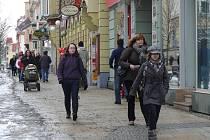 Více rozvedených zachytili na Táborsku statistici při loňském sčítání lidu oproti roku 2001.