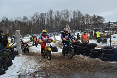 Off-road Fichtel day 2017 v Soběslavi.