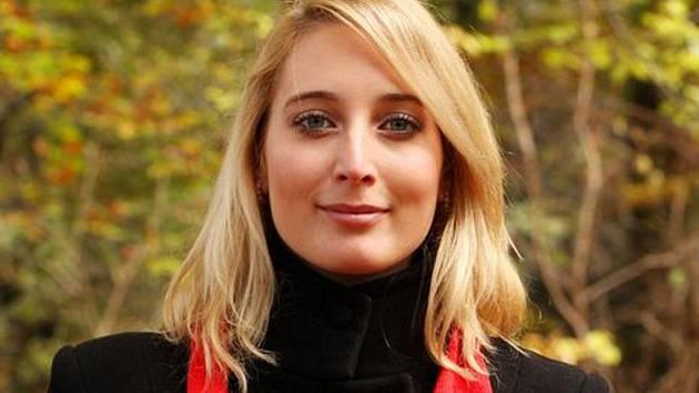 Jana Procházková.