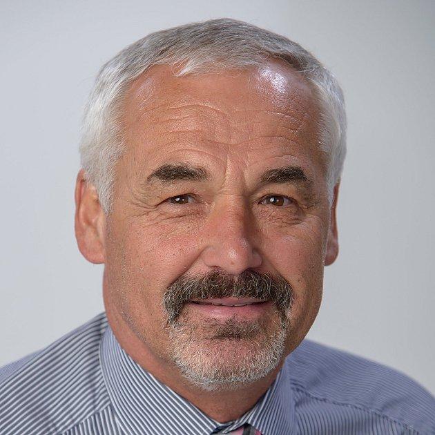 Karel Chotovinský, Sezimovo Ústí, MĚSTO PRO VŠECHNY
