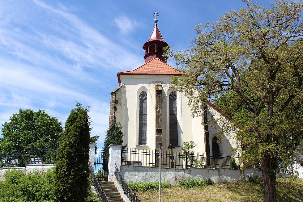 Oldřichov.
