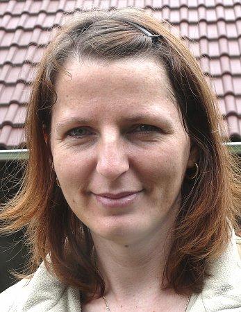 Jaromíra Růžičková