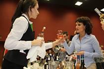 Táborský festival vína.