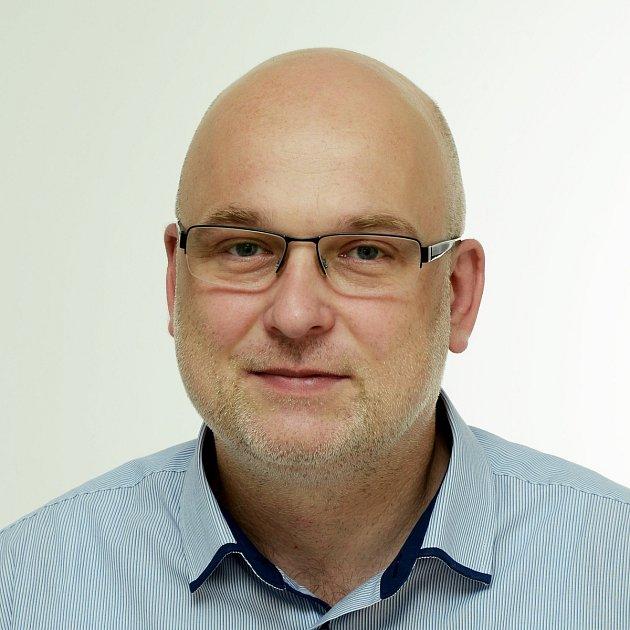 Miloš Tuháček