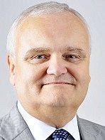 Zastupitel Tábora, František Dědič.