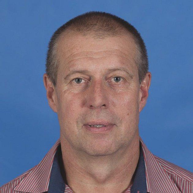 Petr Lintner, Soběslav, Sdružení nezávislých kandidátů - NEJSME STRANOU