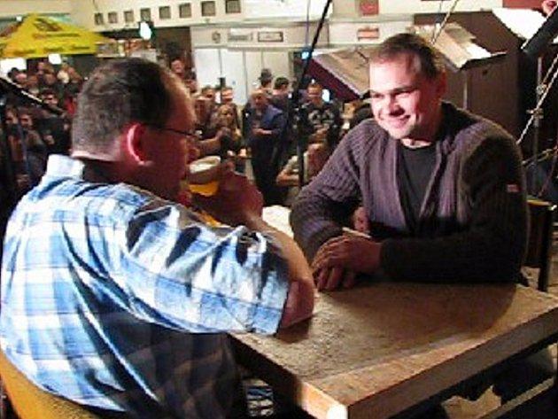 Pivní slavnosti v Táboře