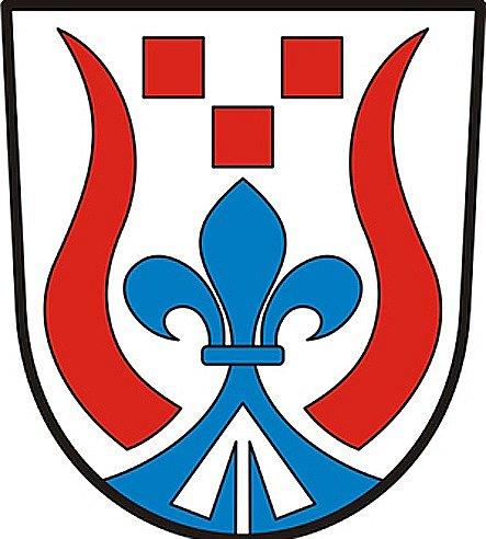 Nový znak Budislavi