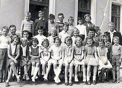 Zaniklá škola ve Skalici