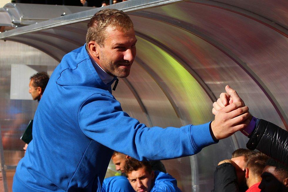 Petr Mikolanda.