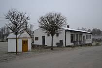 Bývalou Jednotu si přestavěli na kulturní místnost