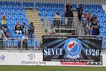 Táborsko vs. Sokolov 0:1.
