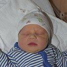Matěj  Beran z Tábora.  Svého prvorozeného syna se rodiče Klára a Jakub dočkali 12. prosince v 15.04 hodin  Po porodu malý Matěj  vážil 3500 gramů a měřil 49 cm.