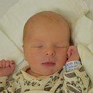 Antonín Duda z Mladé Vožice. Rodiče Jana a Jan se svého prvorozeného syna dočkali 29. října ve 13.26 hodin. Po porodu vážil 3210 gramů a měřil 51 cm.