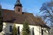 V TÁBOŘE v letošním roce plánují opravit také barokní oltář v kostele sv. Filipa a Jakuba