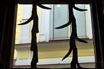 U Hradské brány nechali konšelé vystavět sýpky. Také v Táboře vyrostl nový samotížný mlýn na zajímavém místě – u šatlavy.