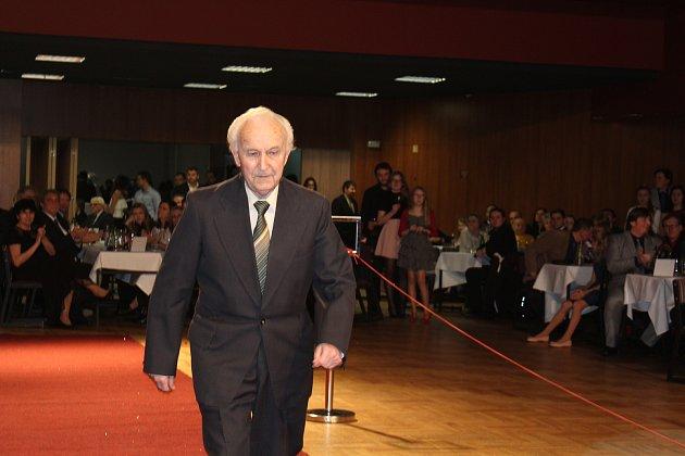 Česká unie sportu Tábor vyhlásila nejlepší sportovce okresu za rok 2017.