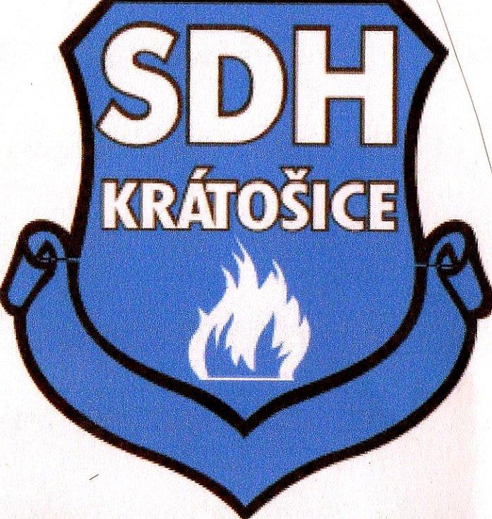 Znak SDH Krátošice