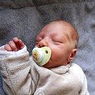 Josef Skůpa z Chotěmic.  Rodiče Martina a Martin se svého prvorozeného syna dočkali 13. září sedmnáct minut po třinácté hodině.  Po narození vážil 2500 gramů a měřil 49 cm.