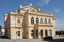 Spolkový dům Střelnice.