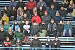 Nedělní utkání Soběslavi a Radomyšle skončilo vítězstvím domácího Spartaku v poměru 8:3.