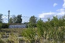 Prostor pro relaxaci vznikne poblíž centra Tábora už v polovině příštího roku.