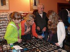V Soběslavi se konal 4. ročník prodejní výstavy Kreativ