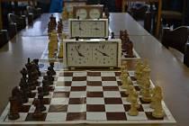 Jihočeské mistrovské šachovnice v této sezoně definitivně osiřely.
