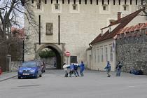Občané Tábora se zítra mohou ve Střelnici vyjádřit k tématu, jak se jim žije a jezdí na Starém Městě.