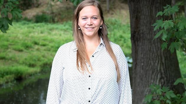 Ve své praxi se psycholožka Eliška Rejlková z Tábora v současnosti věnuje dospělé klientele, nabízí poradenství a terapii.