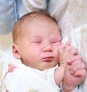 Matěj Pešek ze Sedlce – Prčic. Na svět poprvé pohlédl 4. listopadu osm minut po čtrnácté hodině. Vážil 4040 gramů, měřil 52 cm a je prvním dítětem v rodině.