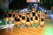 3. reprezentační ples HC Tábor.