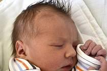 ANETA JÍCHOVÁ ZE SEDLEČKA U SOBĚSLAVĚ. Narodila se  30. března ve 3.08 hodin. Vážila 3870 g, měřila 53 cm a  má sestru Vendulku.