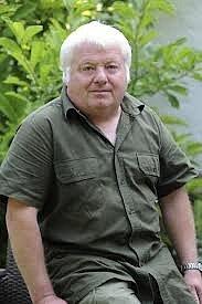 Antonín Brož.