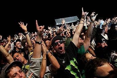 Festival Mighty Sounds musí zaplatit pokutu