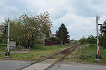 V Táboře Měšicích Správa železniční dopravní cesty vybuduje novou železniční stanici.