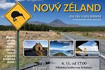 Nový Zéland přednáška.