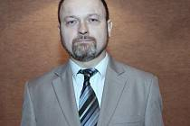 Starosta Ladislav Sýkora, Veselí nad Lužnicí.